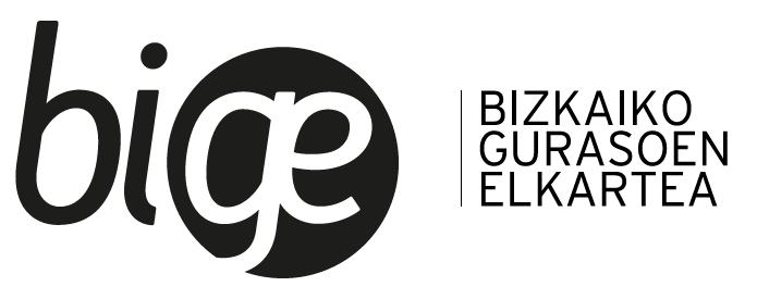 bige- Bizkaiko guraseoen elkartea
